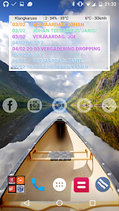 Canoe With A View For KWLP screenshot 1
