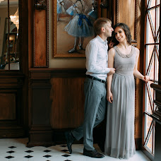 Wedding photographer Natalya Chizhova (Natamng). Photo of 24.10.2017