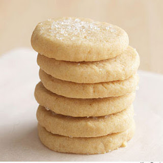 Easy Slice-and-Bake Cookies
