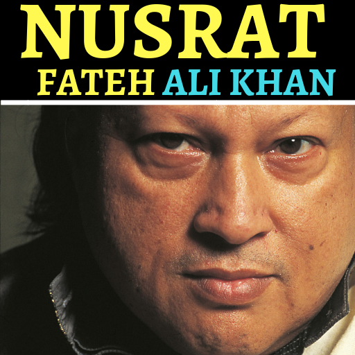 Top Nusrat Fateh Ali Khan Qawwali Songs - Apps on Google Play
