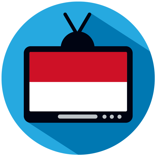 TV Indonesia Online Info Chann 娛樂 App LOGO-硬是要APP