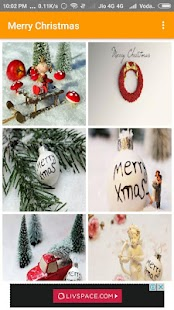 Christmas Wishes - 2017 - náhled