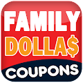 Coupons for Family Dollar : Smart Coupons Finder APK