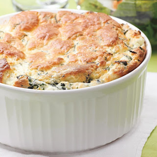 Vegetarian Souffle Recipes.