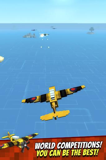 MC Airplane Racing Games 1.0.0 screenshots 4