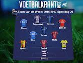 Anderlecht en Gent houden elkaar hier wél in evenwicht