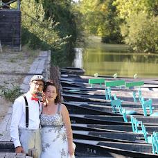 Wedding photographer Philippe LE MER (lemer). Photo of 05.05.2019