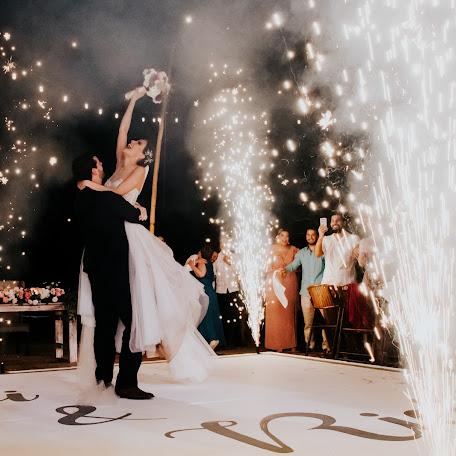 Fotógrafo de bodas Jean pierre Michaud (acapierre). Foto del 29.11.2017