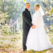 Fotógrafo de casamento Viktor Borovikov (VicBor). Foto de 22.11.2015