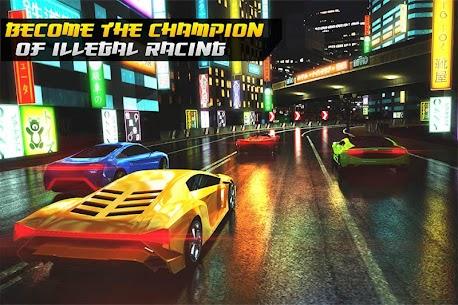 High Speed Race: Racing Need 8