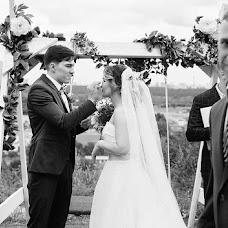 Wedding photographer Svetlana Gosteva (SGcolibri). Photo of 23.09.2018