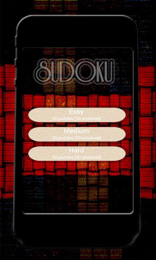 Sudoku Game By Maruthi Apps