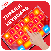 Turkish Keyboard 2018
