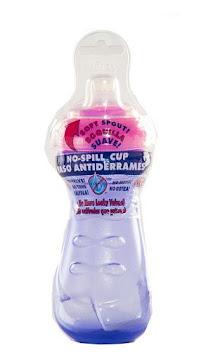 Vaso NUBY No-Spill