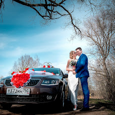 Wedding photographer Albert Khanbikov (bruno-blya). Photo of 09.03.2018
