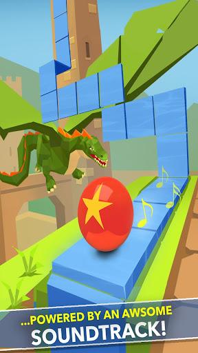 Dancing Ball Saga  screenshots 1