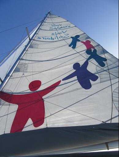 Voil'Arche 2020  - Brest