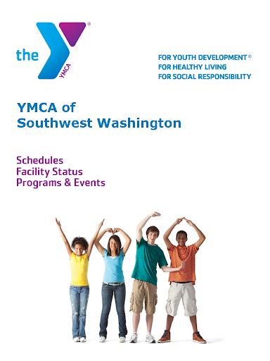 YMCA of Southwest Washington