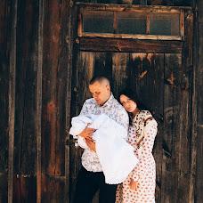 Wedding photographer Aleksandr Gusin (Koropeyko). Photo of 14.06.2017
