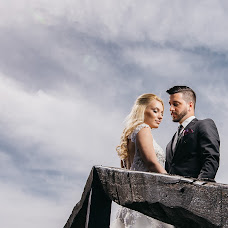Wedding photographer Kristijan Nikolic (kristijannikol). Photo of 08.04.2018