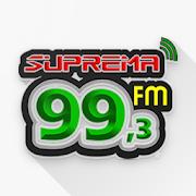App Icon for Rádio Suprema FM 99.3 App in Czech Republic Google Play Store