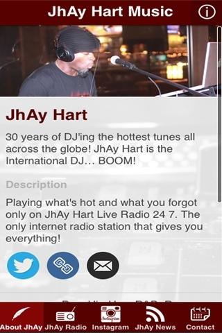 JhAy Hart