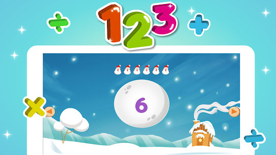 Math for Kids App Latest Version Download For Android and iPhone 6