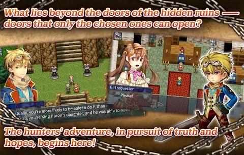 RPG Onigo Hunter MOD (Unlimited Gems/ Crystals) 2