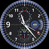 Opulence OP1.2 Watch Face