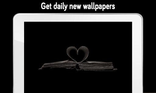 Dark Wallpaper (4k) 0.2 screenshots 15