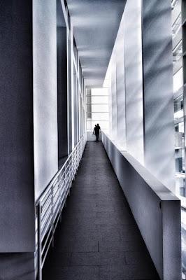 The Long way home di mc_eliott