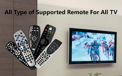 Download TV Remote Control for all TV, Set-Top Box for android