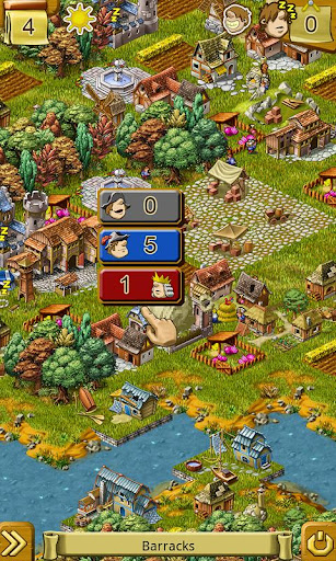 Townsmen 6 FREE  screenshot 2