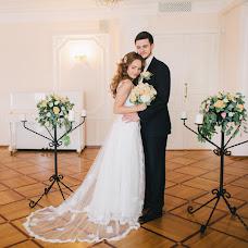 Wedding photographer Evgeniya Burdina (EvgeniyaBurdina). Photo of 05.10.2015