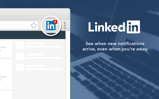 LinkedIn Extension