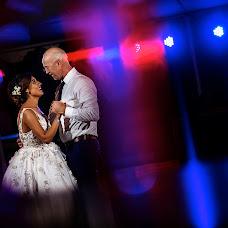 Wedding photographer Eder Acevedo (eawedphoto). Photo of 04.11.2017
