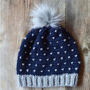 Crochet Beanie by Smartongroup icon