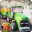 Offroad Snow Truck Legends icon