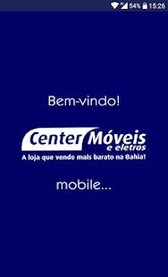 Center Móveis e Eletros - náhled