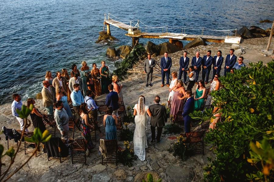 Wedding photographer Barbara Torres (BarbaraTorres). Photo of 29.07.2018