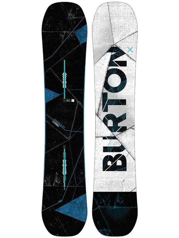 Burton Custom X Flying V