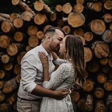Wedding photographer Kriszti Sipőcz (atmyh). Photo of 11.07.2018