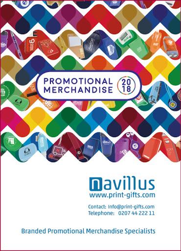 Navillus catalogue 2018