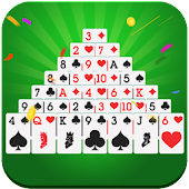 Pyramid Solitaire - Card Games icon