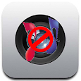 Silent camera Hidden camera icon