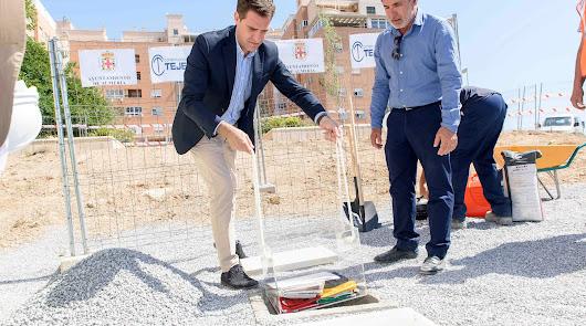 El ayuntamiento lanza una nueva promoción de VPO en el barrio de Villablanca