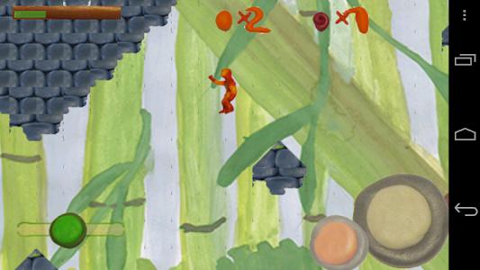 Plasticine adventures screenshot 7