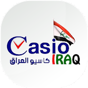 Casio IRAQ