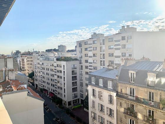Location appartement 3 pièces 82,7 m2