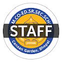 MGM Senior Secondary School Bhopal - Teacher's App icon